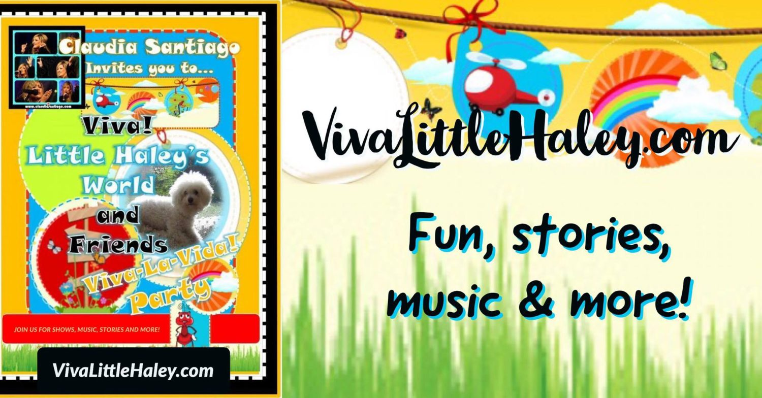 Store: VIVA! LITTLE HALEY and Friends Adventure